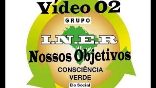 Grupo Iner 02 - Nossos Objetivos