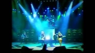 Scorpions - Hey You  Music Video
