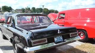 1963 Dodge 330 426 Max Wedge