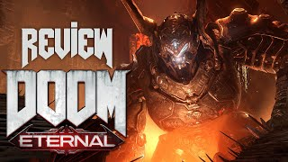 Doom Eternal Review (Video Game Video Review)