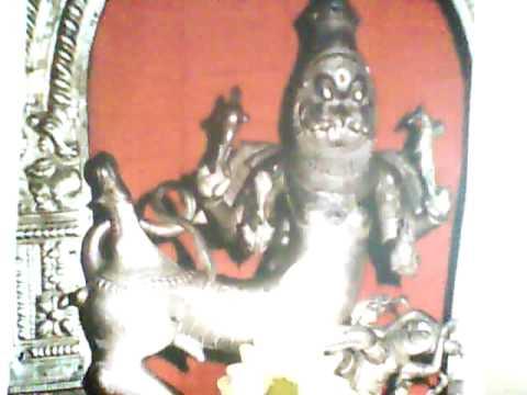 Sharaba ~ Part 1 ~ Fierce Form of Lord Siva
