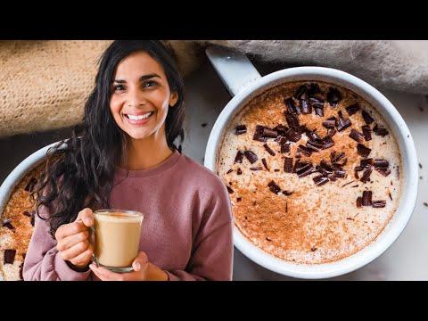 almond latt