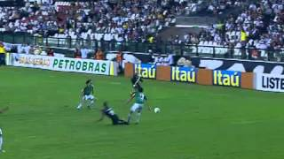 Vasco 3x1 Palmeiras - Campeonato Brasileiro Série A : 24ª Rodada - HQ ► 2012
