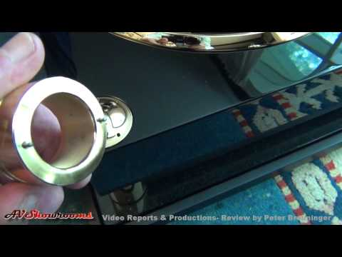 MBL Transport, MBL Digital Audio Converter Intro, pt 1 of 5