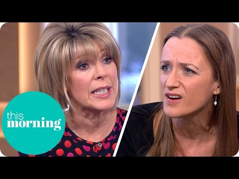 Fiery Debate Breaks Out Over Child Migrants Arriving In The UK | This Morning