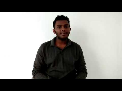 Christy Reno IELTS, Testimonial BeMax Academy- Best Coaching for IELTS, OET Centre inla Kerala