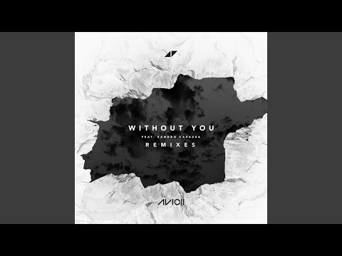 Without You (Merk & Kremont Remix)