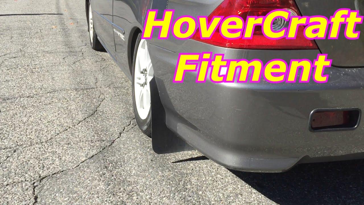 how to make a diy hovercraft