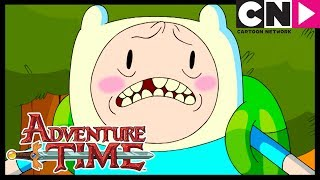 Adventure Time | Top 5 Emotional Moments | Cartoon Network