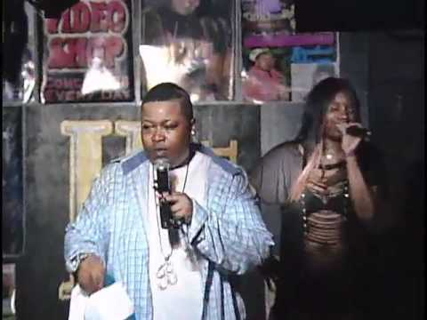 Bee Streets with Ebo The Punisher at Club HQ Detroit