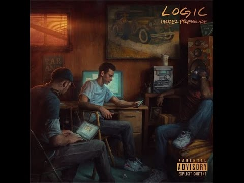 Under Pressure [Clean] - Logic