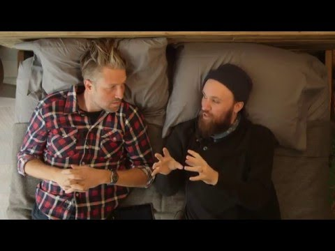Sundance 2016: Pillow Talk with Drew Christie