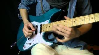 Andy James Solo Competition - Yohei Kimura