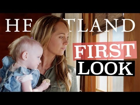 Heartland 1113 First Look: Reunion
