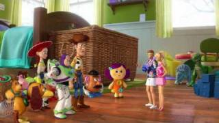CARS 2 - Hawaiian Vacation short featuring TOY STORY - Available on Digital HD, Blu-ray and DVD Now