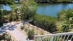 Plumfish: a beautiful waterfront rental home on Anna Maria Island, Florida