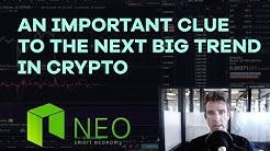 NEO Breaks Out Big, The Next Big Trend, SEC Regulations, Macro Traders With $500M - CMTV Ep55