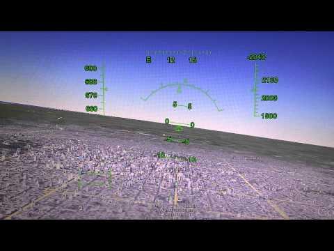 Volo con simulatore Phoenix 4 from YouTube · Duration:  2 minutes 41 seconds