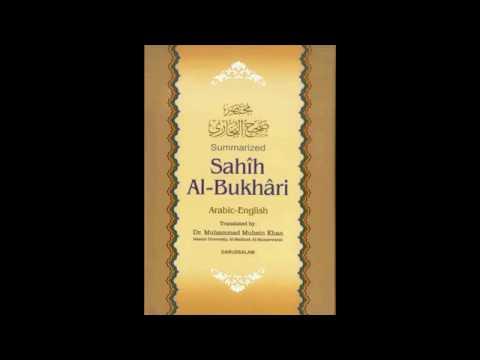 Sahih Al-Bukhari book45 mortgaging