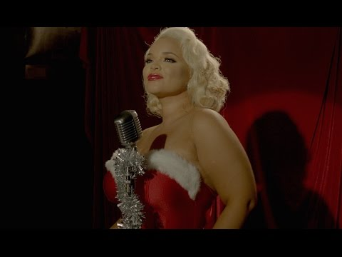 Santa Baby Music Video - Trisha Paytas