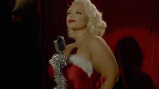 Смотреть клип Trisha Paytas - Santa Baby