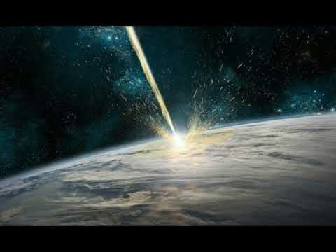 nasa comet collision - 1000×1000