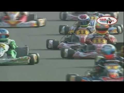 2003 CIK-FIA World Cup Karting-SUPER ICC (KZ1)