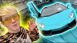 SHOULD I UPGRADE TO A LAMBO?! *DREAM CAR SINCE AGE 12*