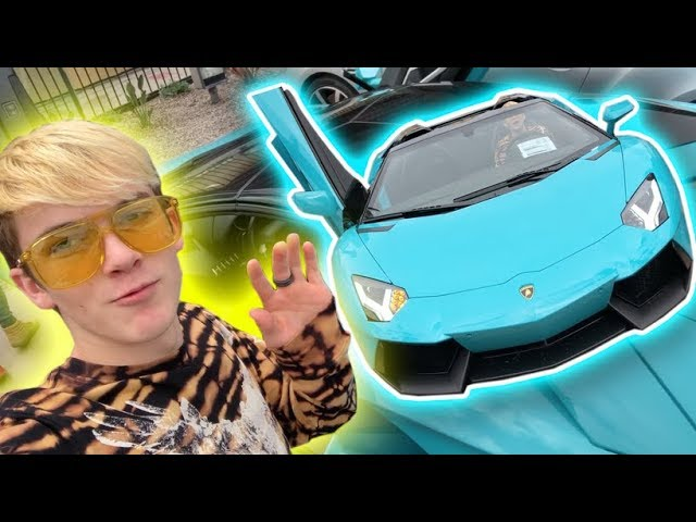 SHOULD I UPGRADE TO A LAMBO?! *DREAM CAR SINCE AGE 12*