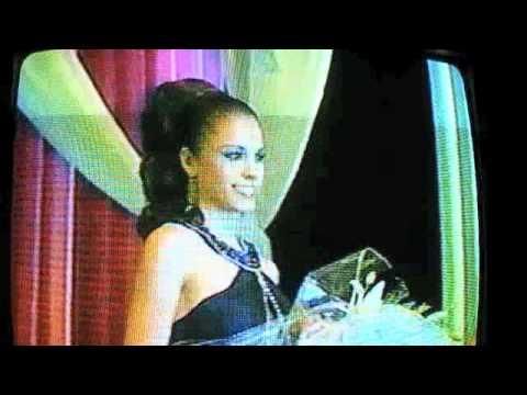Ana Cecilia Ortiz Rodriguez Nuestra Belleza Tamaulipas 2010 parte 2