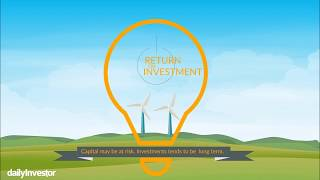Wind Energy  start up video