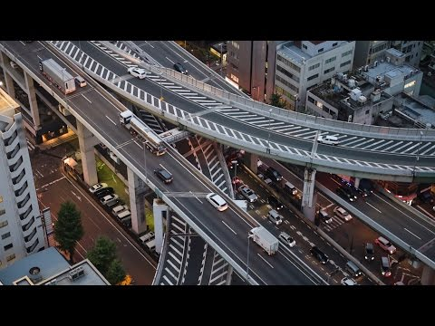 Opportunities in the Japanese infrastructure market