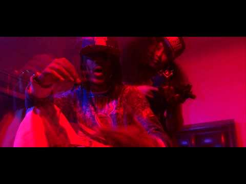 T-Red -FYD ft.Half Pint   (Dir by. Barry Williams)
