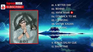 Aoi Full Album Lagu Terbaru 2018 | Hip Hop Indonesia