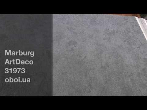 Обои Marburg ArtDeco 31973