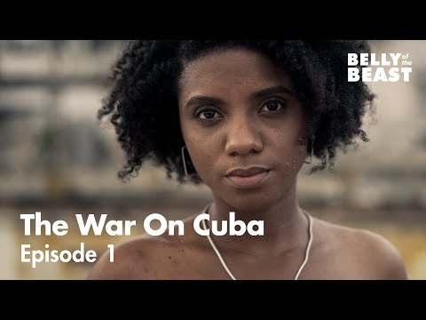 The War on Cuba — Episode 1