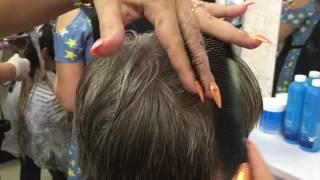 Мужская стрижка, непослушные волосы(ПРОФ АКАДЕМИЯ КРАСНОДАР - ПРАКТИКА ПАРИКМАХЕРОВ -Мужская стрижка, непослушные волосы http://profacademy-krasnodar.ru..., 2016-08-07T15:15:14.000Z)