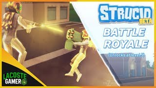 PLAY ROBLOX NEM MAP BATTLE ROYALE MODE FORTNITE FOR PC WEAK AND NOTEBOOK 2019