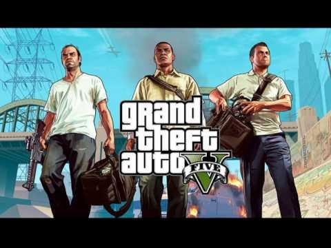 Pulp - After You (Soulwax Remix) - Grand Theft Auto V Soulwax FM