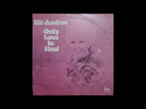 Kit Andrée – Lonely Night (Angel Face)  1976