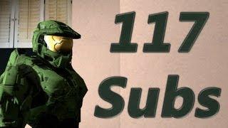 Jevanee's 117 Subscriber Milestone