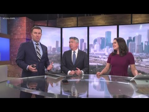 KHOU 11 News Top Headlines at 4 p.m. January 21, 2019