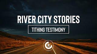 Dunn Tithing Testimony