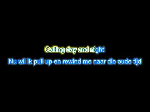 Josylvio - Catch Up (Karaoke)