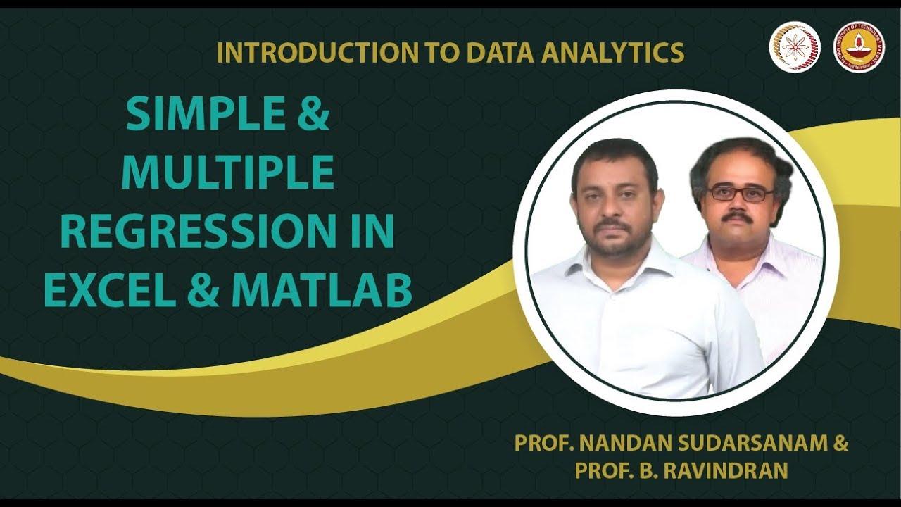NPTEL :: Management - NOC:Introduction to Data analytics