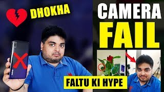 REALME 3 PRO CAMERA FAIL & HEATING ISSUE 💔 DON\'T BUY BEFORE WATCHING THIS VIDEO  | #RealTruth