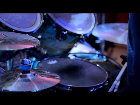 #218 Pearl Jam - Even Flow - Drum Cover