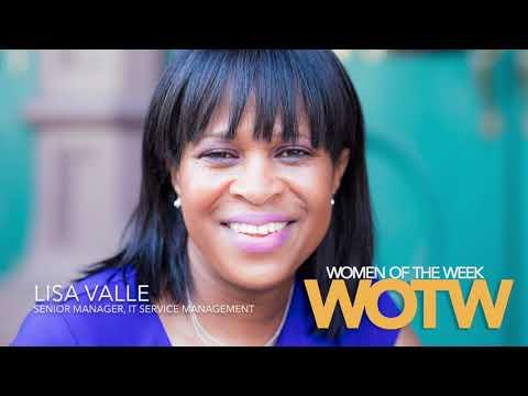 Lisa Valle