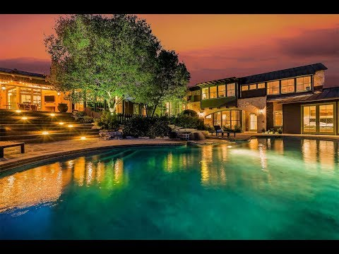 Private Masterpiece in Austin, Texas   Sotheby's International Realty