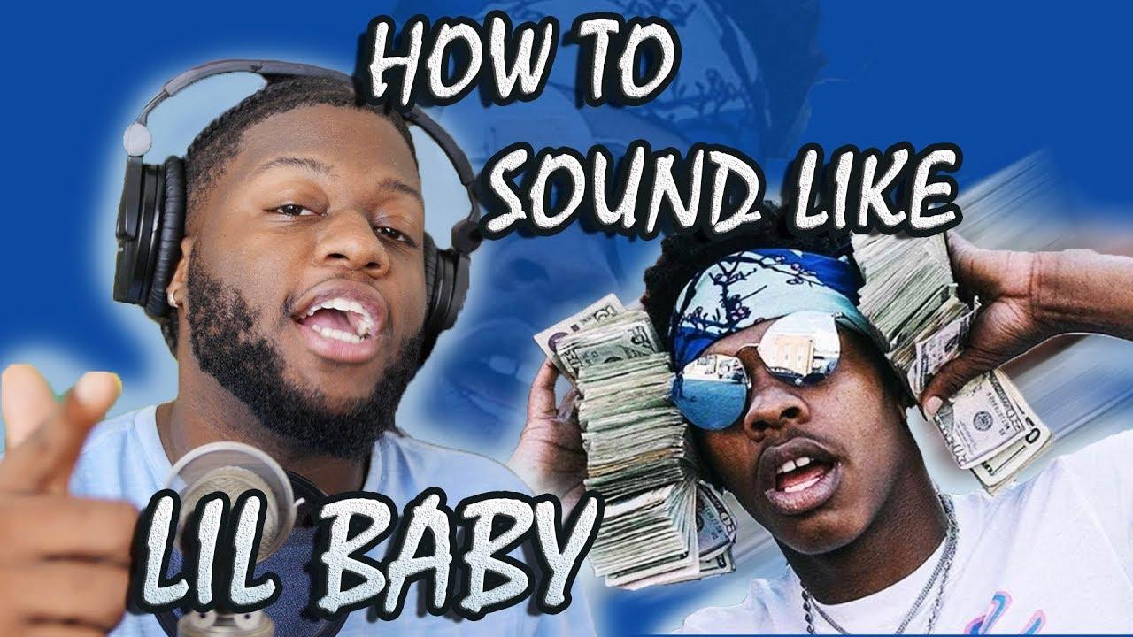 how to sound like lil baby vocal effect tutorial fl studio youtube. Black Bedroom Furniture Sets. Home Design Ideas
